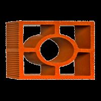 Elemento Vazado Impermeabilizado Ônix