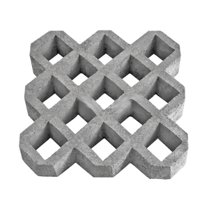 Pisograma de Concreto Sextavado