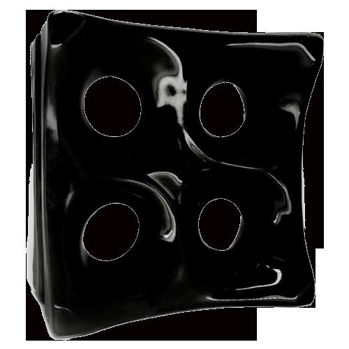 Cobogós Elementos Vazados Esmaltados Modelo Rubi