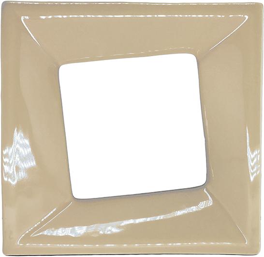 Cobogós Elementos Vazados Esmaltados Modelo Piazza